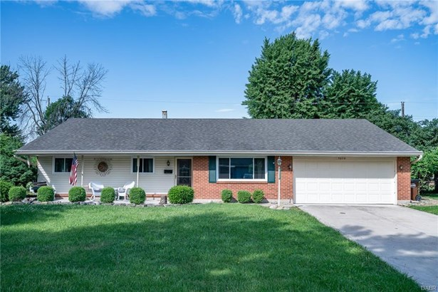 5839 Jassamine Drive, West Carrollton, OH - USA (photo 2)