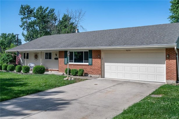 5839 Jassamine Drive, West Carrollton, OH - USA (photo 3)
