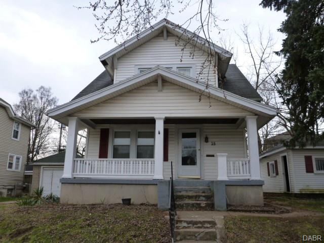 38 Knecht Drive, Dayton, OH - USA (photo 1)