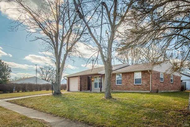 209 S Hillcrest Drive, Germantown, OH - USA (photo 1)