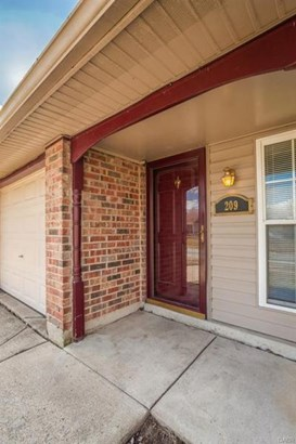 209 S Hillcrest Drive, Germantown, OH - USA (photo 2)
