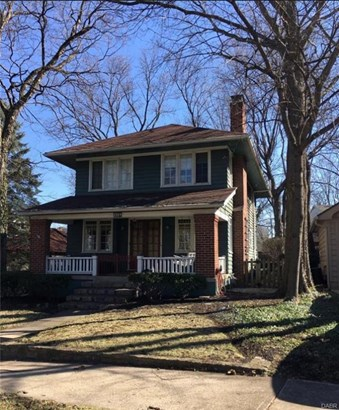 116 Rubicon Road, Oakwood, OH - USA (photo 1)