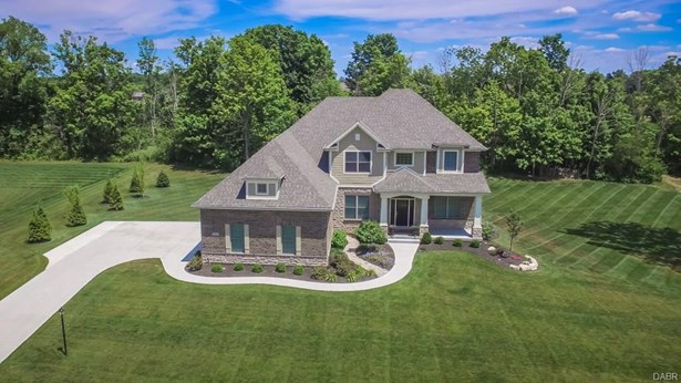 7408 Silver Lake Drive, Waynesville, OH - USA (photo 1)
