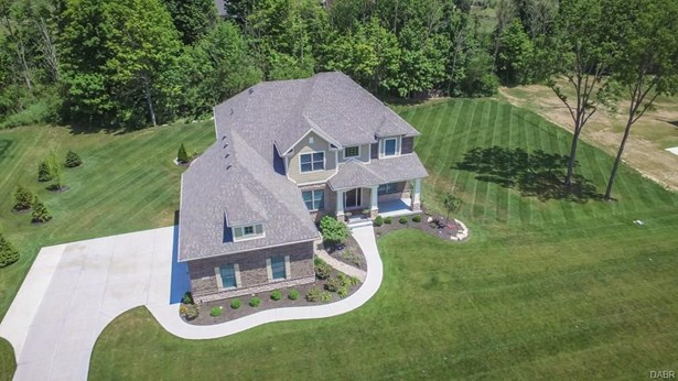 7408 Silver Lake Drive, Waynesville, OH - USA (photo 2)