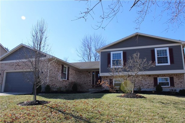 549 Gamewell Drive, Miamisburg, OH - USA (photo 1)