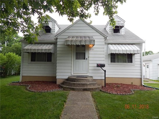 5524 Arcola Avenue, West Carrollton, OH - USA (photo 1)