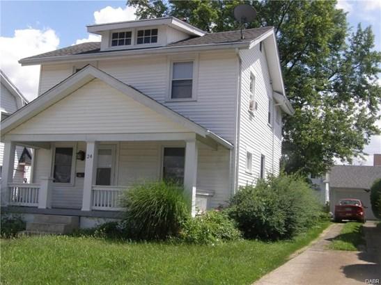 24 Redder Avenue, Dayton, OH - USA (photo 1)