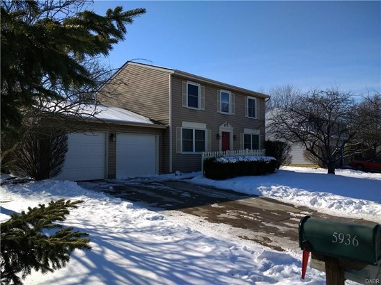 5936 Summersweet Drive, Clayton, OH - USA (photo 1)