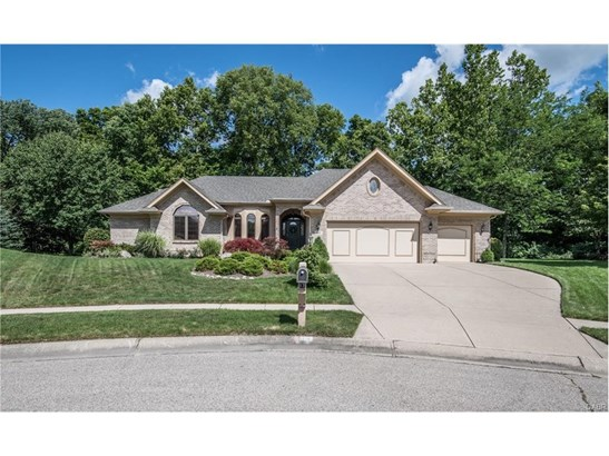 17 Cambray Court, Miamisburg, OH - USA (photo 1)