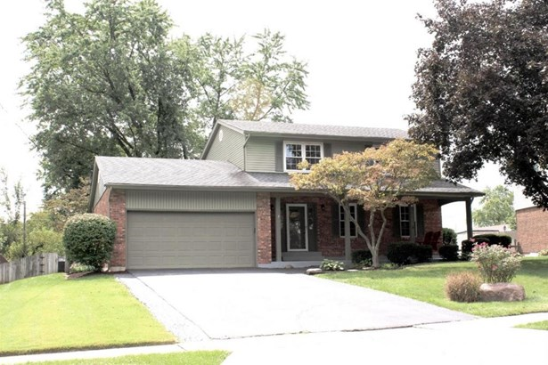 4504 Stratford Drive, Middletown, OH - USA (photo 1)