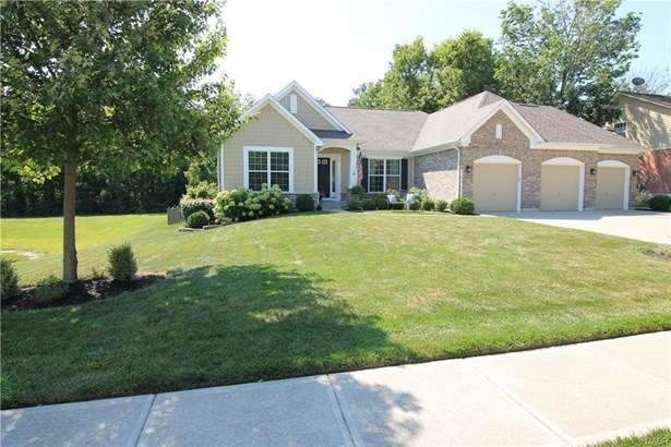 1289 Settlers Bay Court, Bellbrook, OH - USA (photo 4)
