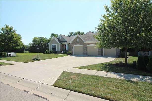 1289 Settlers Bay Court, Bellbrook, OH - USA (photo 5)