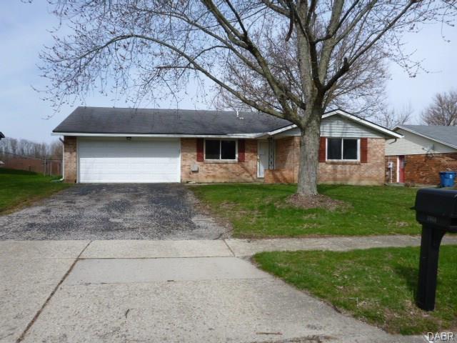 7411 Rustic Woods Drive, Dayton, OH - USA (photo 1)