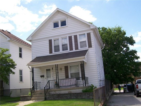 845 Creighton Avenue, Dayton, OH - USA (photo 1)