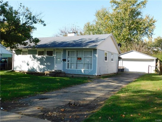4243 Thompson Drive, Trotwood, OH - USA (photo 1)