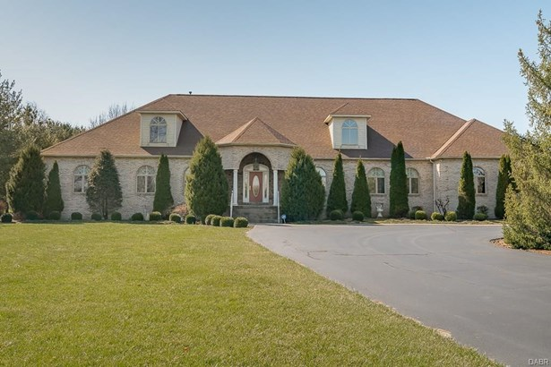 1054 W Spring Valley Road, Centerville, OH - USA (photo 1)