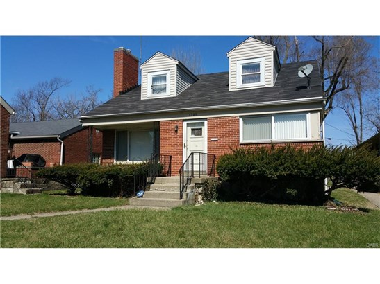 2243 Lakeview Avenue, Dayton, OH - USA (photo 1)