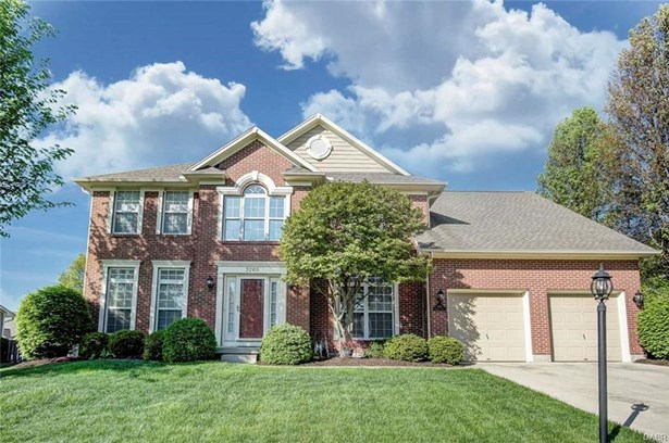 3265 Heritage Trace Dr. E., Bellbrook, OH - USA (photo 1)
