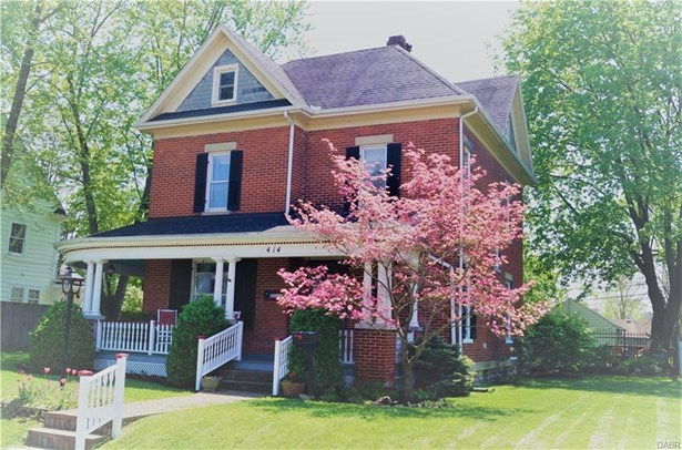 414 Park Avenue, Franklin, OH - USA (photo 2)