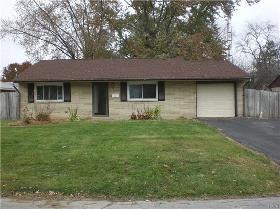 630 San Bernardino Trail, Englewood, OH - USA (photo 1)