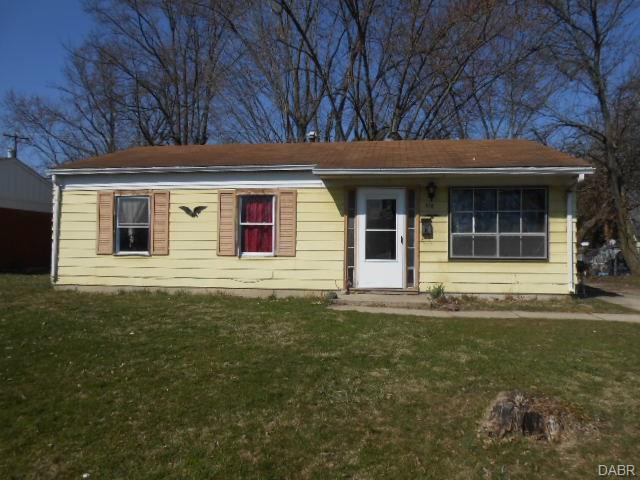 118 Delcourt Drive, Springfield, OH - USA (photo 1)