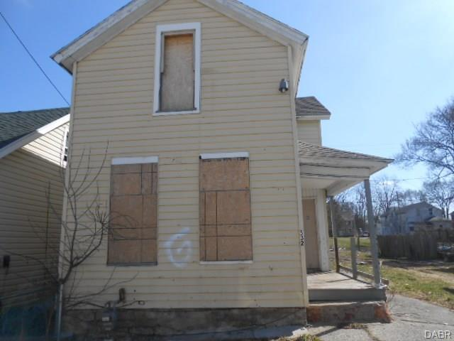 532 Gallagher Street, Springfield, OH - USA (photo 1)
