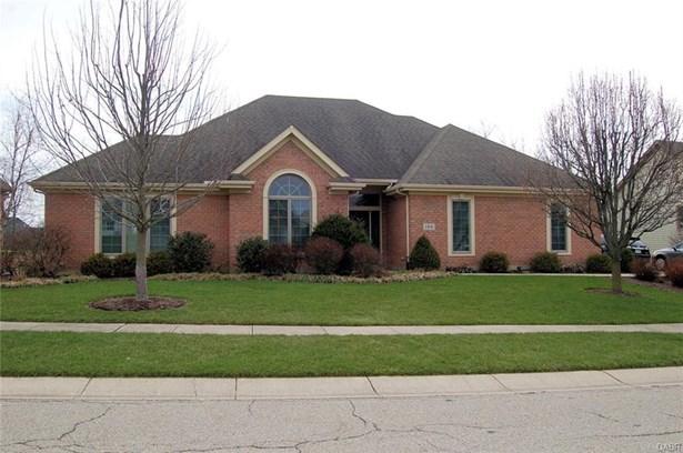 165 North Hills Boulevard, Springboro, OH - USA (photo 1)