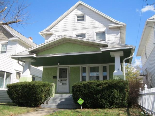 132 Illinois Avenue, Dayton, OH - USA (photo 1)