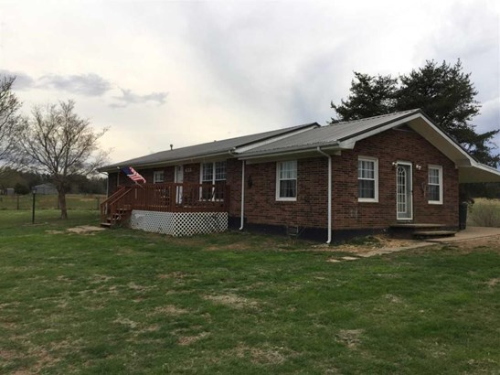 633 Walnut Grove School Rd, Bonnieville, KY - USA (photo 1)