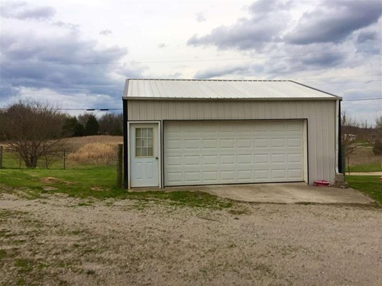 633 Walnut Grove School Rd, Bonnieville, KY - USA (photo 3)