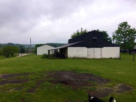 633 Walnut Grove School Rd, Bonnieville, KY - USA (photo 5)
