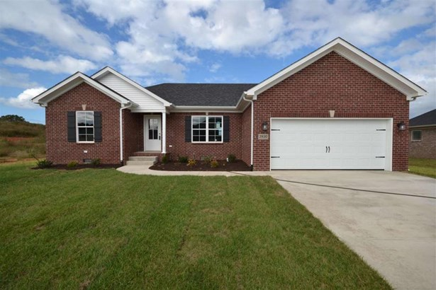 2930 Tumbleweed Trail Ave, Bowling Green, KY - USA (photo 1)