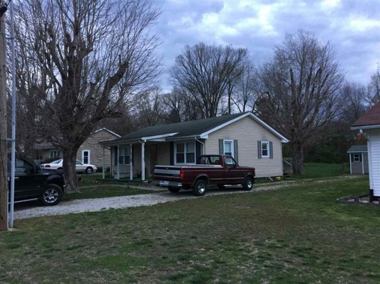 46 Shady Lane, Bonnieville, KY - USA (photo 1)