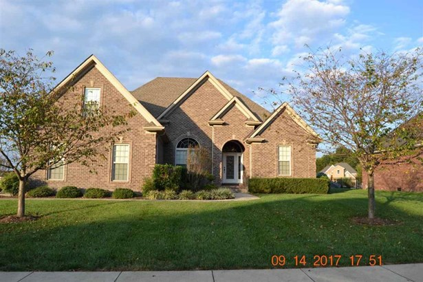 810 Pintail Dr, Bowling Green, KY - USA (photo 1)