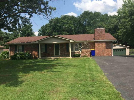518 Mount Olivet Rd, Bowling Green, KY - USA (photo 1)