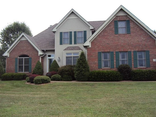 76 Guy Brown Rd, Scottsville, KY - USA (photo 1)