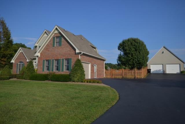 76 Guy Brown Rd, Scottsville, KY - USA (photo 2)