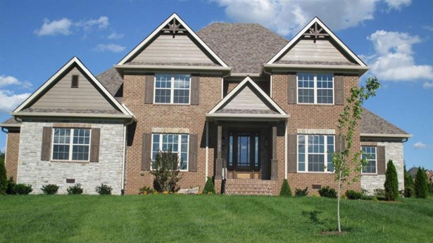 292 Mount Big Horn Ct, Bowling Green, KY - USA (photo 1)