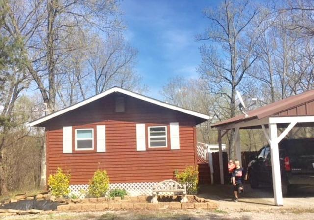 414 Holly Cave Dr, Mammoth Cave, KY - USA (photo 1)