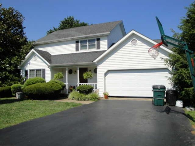 3001 Sir Willoughby Ct, Bowling Green, KY - USA (photo 1)