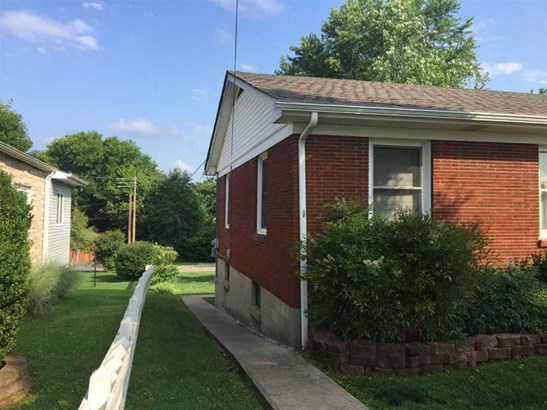 316 West Union St, Munfordville, KY - USA (photo 2)