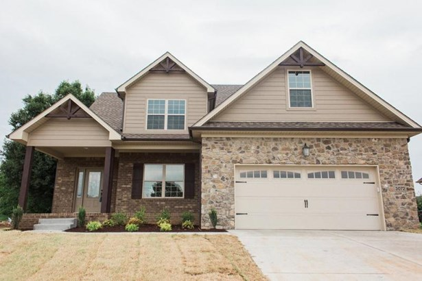 3072 Equestrian Ct, Bowling Green, KY - USA (photo 1)