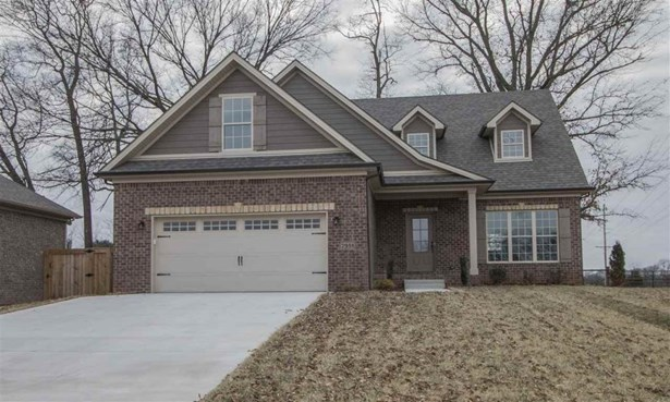 2951 Pennyroyal Lane, Bowling Green, KY - USA (photo 1)