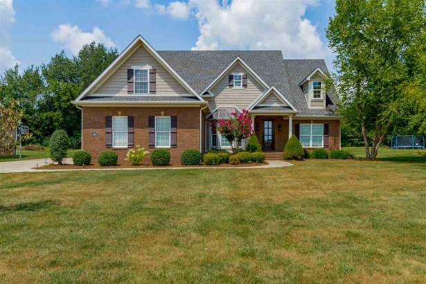 1425 Riva Ridge Ave, Bowling Green, KY - USA (photo 1)