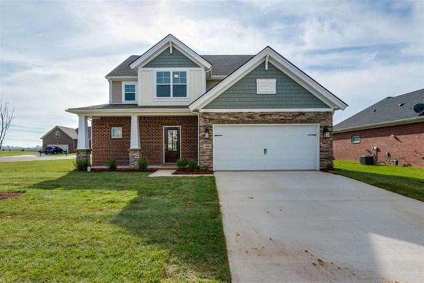 460 Azra Ct, Bowling Green, KY - USA (photo 2)