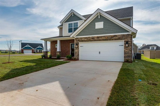460 Azra Ct, Bowling Green, KY - USA (photo 4)