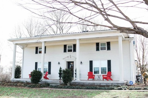 569 Duers Mill Rd, Franklin, KY - USA (photo 1)