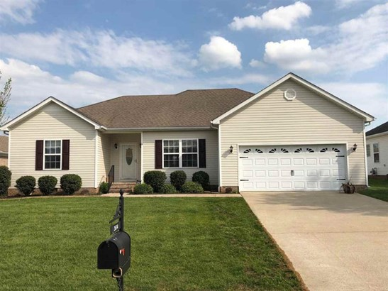3614 Clear Springs St, Bowling Green, KY - USA (photo 1)