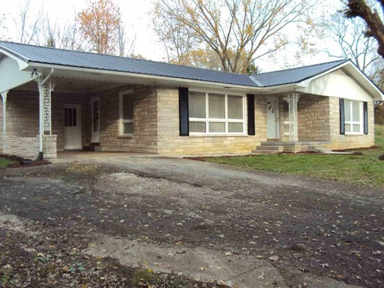 1362 Holland Rd, Scottsville, KY - USA (photo 2)