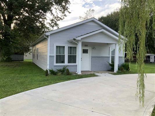 Residential/Single Family - Franklin, KY